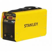 Soldadora Inverter Stanley 200amp 230v Sxwd200ic2 - Amarillo / Negro