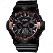 Мъжки часовник Casio G-Shock GA-200RG-1AER