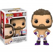 Funko Pop Sack Ryder Wwe Nycc Comic Con Fall Convention Wrestler Exclusivo