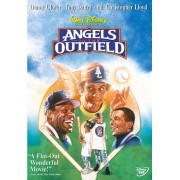 Angels in the Outfield [DVD] [1994]
