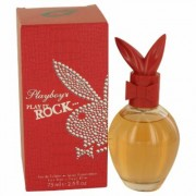 Playboy Play It Rock For Women By Playboy Eau De Toilette Spray 2.5 Oz