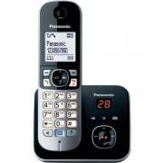 Bežični telefon Panasonic KX-TG6821FXB (sa sekretaricom)