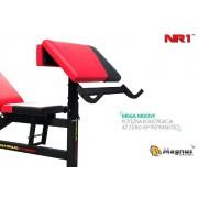 Magnus Design ® Bodybuilding Scott bench Magnus Extreme MX2081