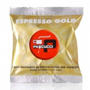 Pascucci - NEU Pascucci Caffè Gold 100 ESE Pads