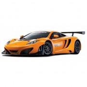 Bburago Model auto McLaren MP4-12C GT3 1:43