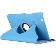 Huawei MediaPad M3 8.4 Rotary Case - Baby Blauw