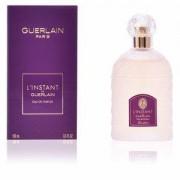 Guerlain L'INSTANT DE GUERLAIN eau de parfum vaporizador 100 ml
