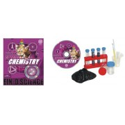 Ein O Science Kitchen Chemistry Practical Science Cd Rom And Labs Kit