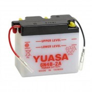 Batería Moto Yuasa 6n4b-2a