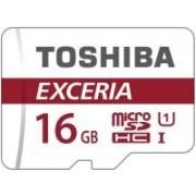 Toshiba 16 GB MicroSDHC UHS Class 1 48 MB/s Memory Card
