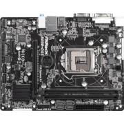 Placa de baza MB INTEL ,B85M-DGS, 16 GB, Socket 1150