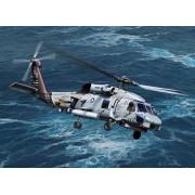 Revell SH-60 Navy Helicopter makett 1:100 4955