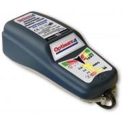TecMate OptiMate 4 - Dual Program Battery Charger