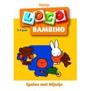Bambino Loco 3-5 jaar Nijntje, Betje, Boris en alle anderen 2