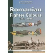 Romanian Fighter Colors 1941-1945
