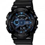 Мъжки часовник Casio G-shock GA-113B-1AER