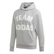 adidas Sweat-shirt adidas VRCT gris homme - M OL - Foot Lyon