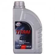 Fuchs Titan GT1 Pro C-1 5W-30 1 Liter Dose