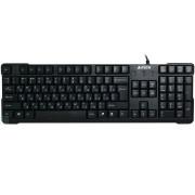 Клавиатура A4Tech KR-750 Black USB