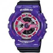 Дамски часовник Casio Baby-G BA-110NC-6AER