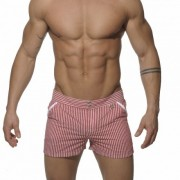 ES Collection Isshiki Shorts Swimwear Red 1431