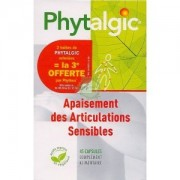 Phytalgic - 2 Boites