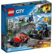 LEGO City 60172 Modderweg