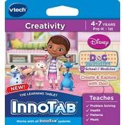 VTech InnoTab Software, Disney's Doc McStuffins Create and Explore