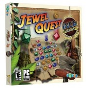 Brighter Minds Jewel Quest 1 AND Inca Quest jc PC