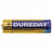 Ventura Batterij AA LR6 Alkaline Per 4 Stuks