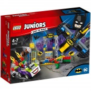 Lego Juniors: Ataque de The Joker™ a la batcueva (10753)
