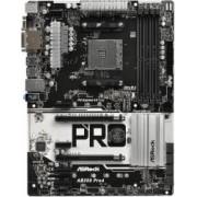 Placa de baza ASRock AB350 Pro4 Socket AM4