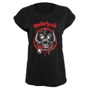 tricou stil metal femei Motörhead - Razor - NNM - MC287