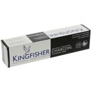 Kingfisher Toothpaste Charcoal fluorfree 100 ml