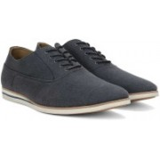ALDO GEIER Lace Up For Men(Navy)