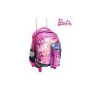 Mochilete Média Barbie Rock N' Royals