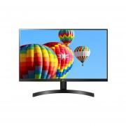 "Monitor LG 27MK600M IPS Full HD HDMI 27""-Negro"