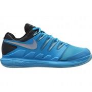 Nike - Air Zoom Vapor X Clay women's tennis shoes (turquoise/black)
