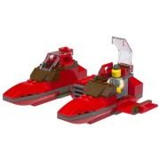 Star Wars Lego #7119 Twin-Pod Cloud Car
