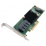RAID Controller ADAPTEC 2274400-R, Internal ASR-71605 16ch 1Gb up to 256 devices (PCI Express 3.0 x8, SAS/SATA III, RAID levels: JBOD, 0, 1, 10, 5, 50, 6, 1E, 60), 2274400-R
