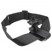 Sony Head Strap Clip Mount Kit For Sony Action Cam HDR-AZ1 FDR-X1000VR As BLT-CHM1