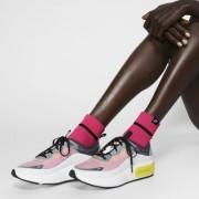 Nike Носки до щиколотки Nike SNEAKR Sox (2 пары)