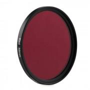Lomography New Petzval 58mm Lens Color Filter Red