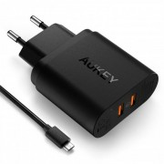 Aukey PA-T16 Quick Charge 3.0