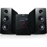 LG Microcadena LG CM2760 160 W Bluetooth