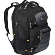 Targus TSB239US 15.6 L Laptop Backpack(Black, Grey)
