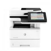 HP LaserJet Enterprise Flow MFP M527c Laser A4 Grigio
