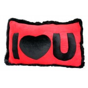 Tickles Lovely I Love You Cushion Valentine Day Gift Girlfriend, Wife Husband, Boyfriend 50 cm