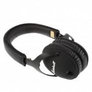 Marshall - MONITOR On-ear Headphone - Black