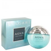 Bvlgari Aqua Marine For Men By Bvlgari Eau De Toilette Spray 5 Oz